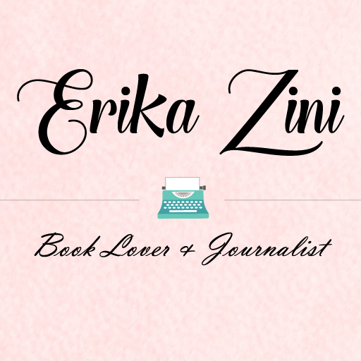 Logo Erika Zini